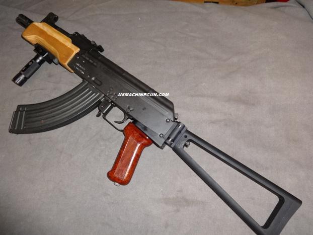 us machinegun mini draco pistol 7 62 x39 cal guns for sale mdrco gn