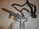 US Machinegun: TEC-9, TEC-22, KG 99 & AB-10, MAGAZINES