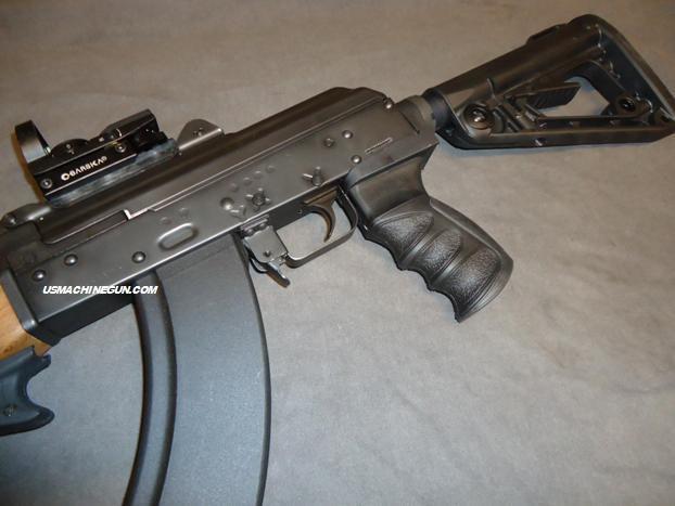 Yugo PAP M92