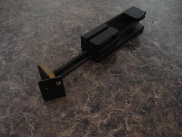 US Machinegun: Recoil Plate for Cobray Semi Auto, M-11 COBRAY SWD
