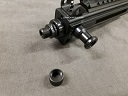 *Lage .22 LR Barrel Threading With Dedicated 1/2x28 and LR22 Adapter