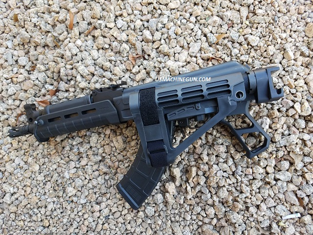 US Machinegun com : Machine gun accessories of all types